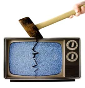 Смотреть или не смотреть телевизор